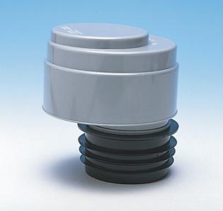 Клапан для вентиляции в канализации
