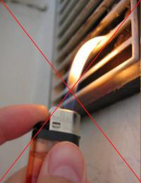 Вентиляционная решётка своими руками