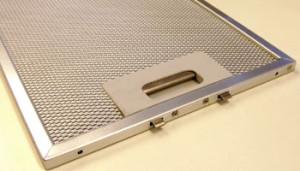 Фильтр кухонной вытяжки