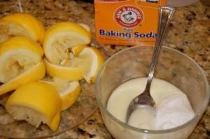 Лимонный способ очистки