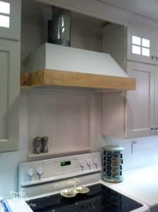 Верхний шкаф для кухни своими руками