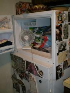 Можно ли сделать кондиционер из холодильника своими руками 97