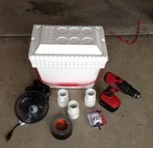 Как из холодильника сделать кондиционер: устройство и процесс модернизации