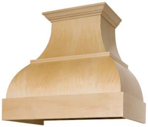 Купол для вытяжного устройства