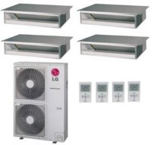Кассетная система кондиционирования воздуха