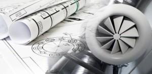 Проектирование вентиляции помещений