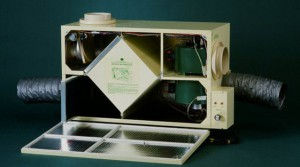 Вентиляционная установка