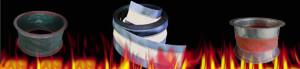 Огнестойкие материалы