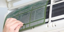 Как почистить сплит систему: устранение загрязнений