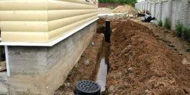 Как установить и для чего нужна вентиляция в канализации