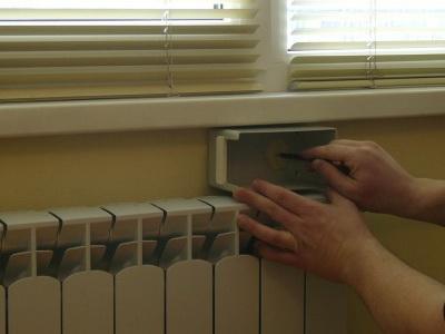 Ремонт вентиляции оборудованной в стене квартиры
