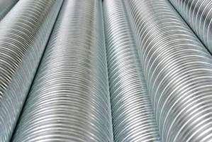 Трубы для воздуховода