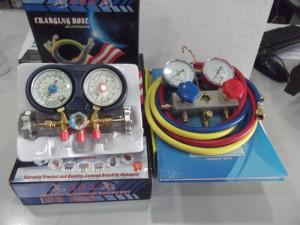 Оборудование для заправки кондиционера