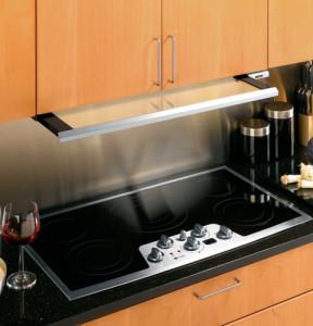 Эксплуатация кухонной вытяжки