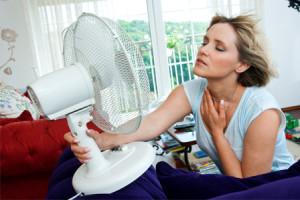 Спасение от жары