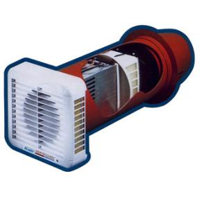 Вентилятор для системы вентиляции