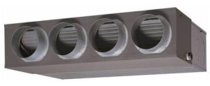 Приточно-вентиляционная установка