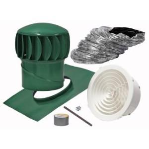 Материалы для изготовления вентиляции