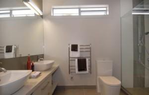 Естественная вентиляция туалета