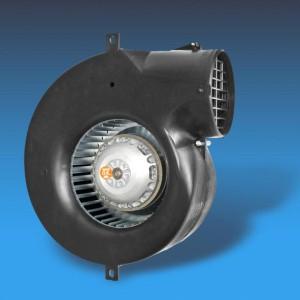Вентилятор центробежный для вентиляции