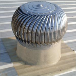Современный крышный вентилятор