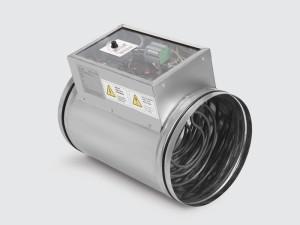 Элемент нагревателя с фильтром