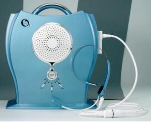 Бытовой генератор кислорода