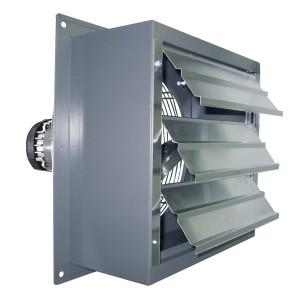 Промышленный защищённый вентилятор