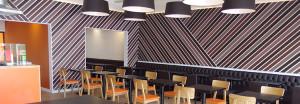 Проект кафетерия